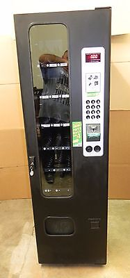 WITTERN SNACK or CIGARETTES VENDING MACHINE MODEL 3506 Excellent Condition