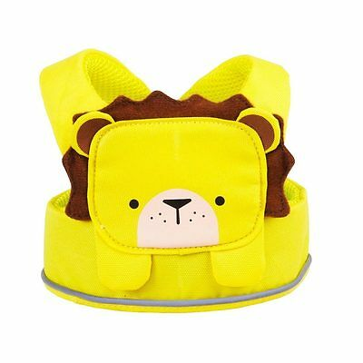 NEW Trunki ToddlePak Toddler Harness Reins - Lion