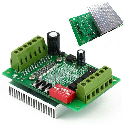 New TB6560 3A CNC Router Single 1 Axis Controller Stepper Motor Driver Module