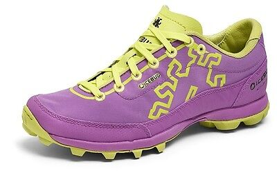 Icebug Acceleritas4-L RB9X Womens Shoes Orchid Poison
