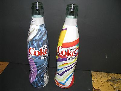 limited edition diet coke bottles