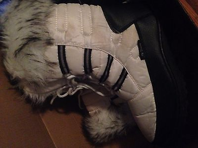 Size 5 Womens Snow Boots - Nadja by XTM