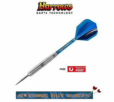 NEW 2017 RELEASE - Harrows Genesis Tungsten Darts 22g