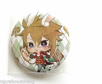 JAPAN Code Realize limited  can badge alice net ver.Abraham Van Helsing  new