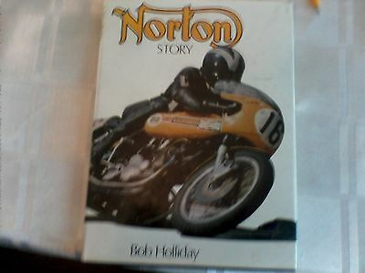 the norton story by bob holiday