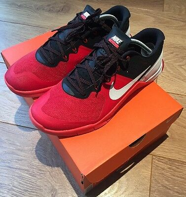 nike metcon 2 Uk10 Crossfit