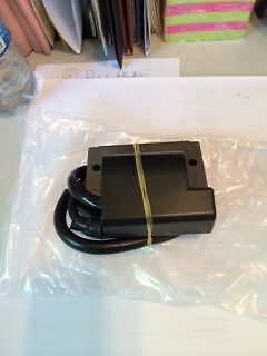 Club Car Ignition Coil Gas DS - (1984 - 1989)