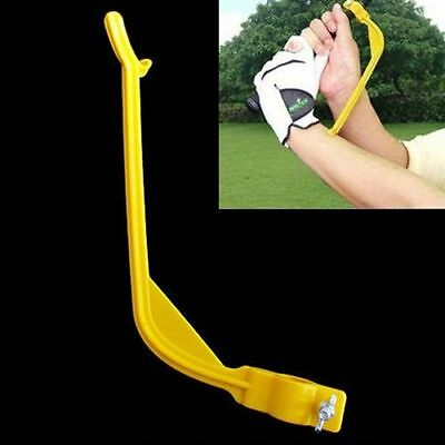 Trainer Training Golf Swing  Guide Tools Gesture Alignment