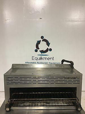 "36"" Imperial Cheese Melter Broiler Oven 3 Month Warranty"