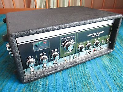 Roland RE-101 Space Echo 80's Vintage 201 Jr -  Fully Maintained - A57