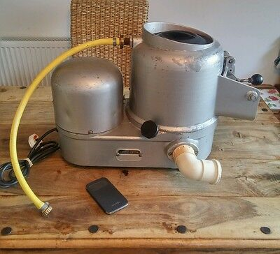 Crypto Potato Peeler / Rumbler  FOC delivery within 40 miles please read.
