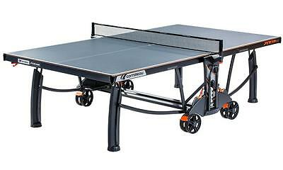 Cornilleau Perfomance 700M Outdoor Table Tennis Table With Bats, Balls & Cover