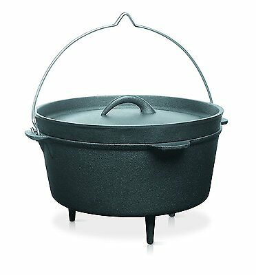 Barbecook 3L Kettle/ Dutch Oven