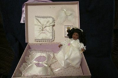 Lee Middleton Doll -Baby's First Prayer Miniature - Brand New in Box