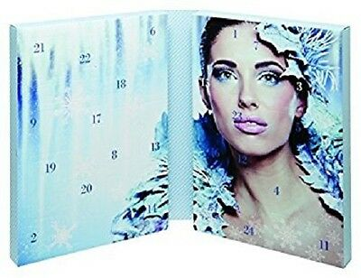 Technic Christmas Cosmetic Advent Calendar, Ice Queen - Christmas Gift Pack Set
