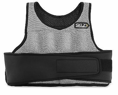 SKLZ Weighted Vest, Variable Weight Training Vest