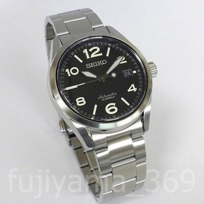NEW SEIKO SARG009 Mechanical Automatic Men's Watch Made in Japan / Express mail