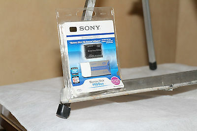 sony memory stick pro duo 512MB