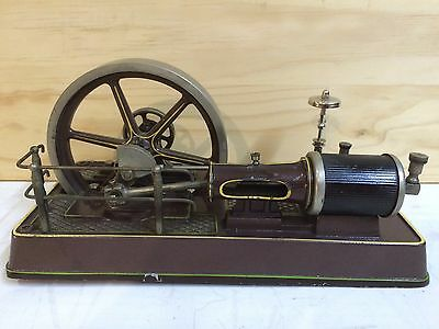 Steam Engine - Motor - Fleischmann -135/2