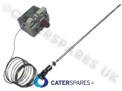 Th96 Lincat Fryer High Limit Safety Cut Out Thermostat Reset Trip Th 96 Parts