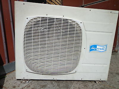 Split System Air Conditioner Reverse Cycle
