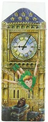 Churchill's Confectionery Toffees In Big Ben (Peter Pan) Tin, 200 G
