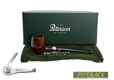 NEW Peterson Pipe Barrel Smooth P - Lip with Free Pipe Tool  (Small)