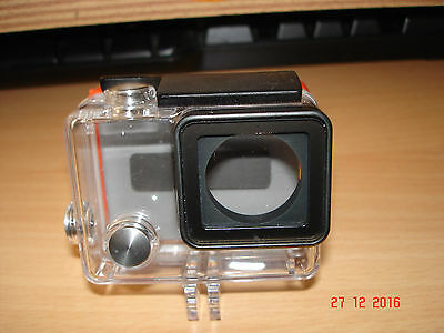 GoPro Housing with floaty back door for Hero 3 and 3+