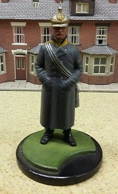 Toy Soldier Figure Hand Painted 1/32 Scale?,  Large Clear Out,free Postage Uk