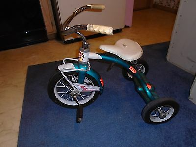 Vintage Antique Happi Time Children's Tricycle Bicycle Bike Kid's Child's SEARS