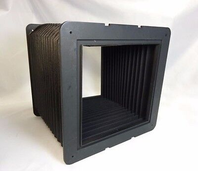 """Exc!!""Cambo SC 4x5 Standard Bellows from Japan"