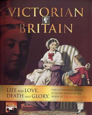 Victorian Britain (The Pitkin History of Britain), Williams, Brenda, New Book, 1