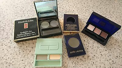 Mixed lot of branded make-up