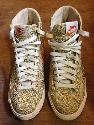 Baskets Tennis Nike Liberty Audrey Lombard T37