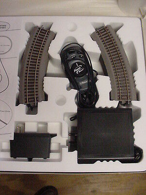 DCC system, complete. With track layout ROCO, N/H0