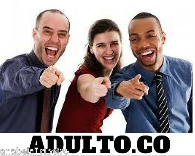 Premium Domain Name --- ADULTO.CO is FOR SALE ---
