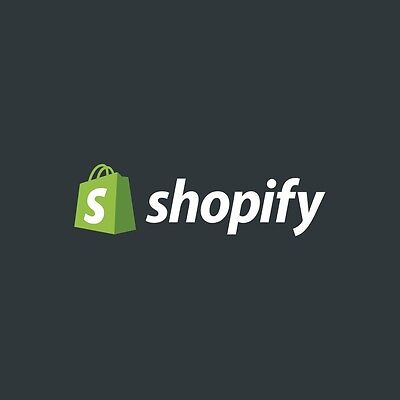 Shopify Business For Sale