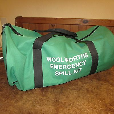 Spillage kit Woolworths