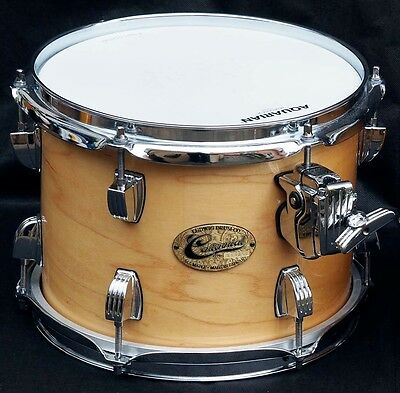 Ludwig Centennial 10 x 7,5 Tom (Natural Maple) mit ATLAS Mount