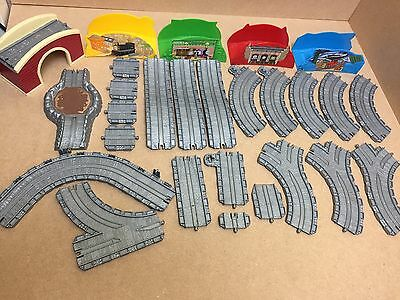 Learning Curve Take Along Thomas The Tank Engine And Friends Track Bundle Lot