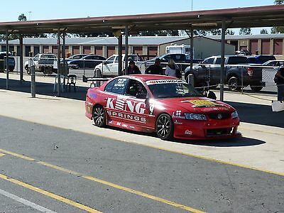 """Experience A   V8 Supercar Ride Or """" Excellent Present"""""""