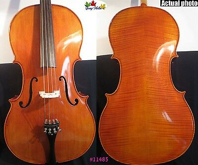 Strad style SONG Brand 4/4 cello,big and resonant sound #11485