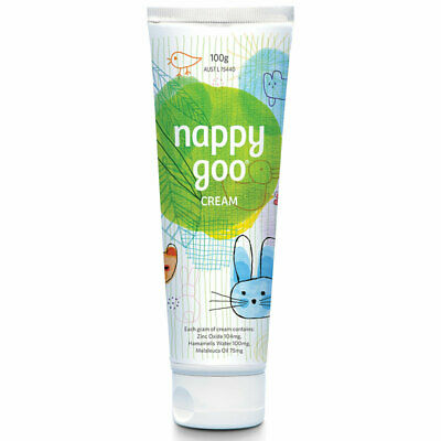 Nappy Goo Cream 100g