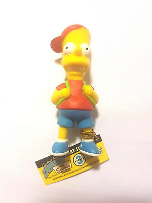 BART SIMPSON Limited Edition Figurine Collection Series 3 THE SIMPSONS TOY NEW
