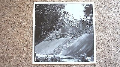 New Nike Skateboarding Justin Brock On Dunk SB 24 x 24 inches Poster