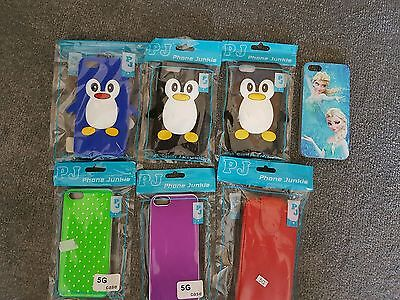 Mobile phone cases (7 in total)