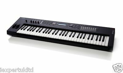 Yamaha MX61 BLACK Vesion 2  Synthesizer NEW