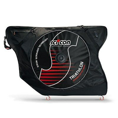 Scicon AeroComfort Triathlon - Cycling Transportation & Accessories