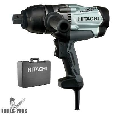 "1"" Brushless Motor Impact Wrench Hitachi WR25SE New"