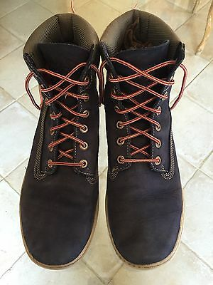 Belles Chaussures  TIMBERLAND- Taille 41